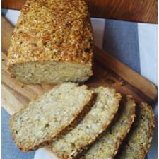 Seedy Loaf