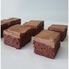 not your regular brownies